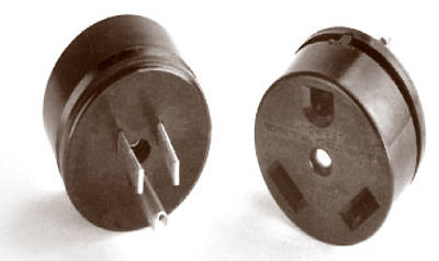 Travel Trail Adapter