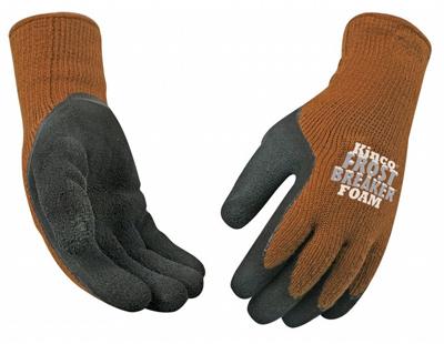 LG Frostbreaker Gloves