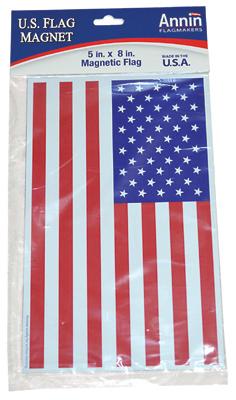 5x8 US Flag Magnet