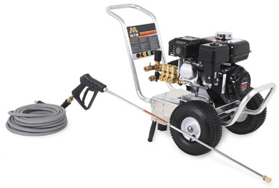 2700 Pressure Washer