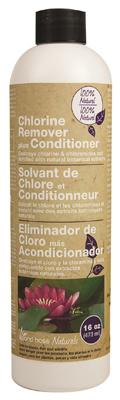16OZ Chlorine Remover