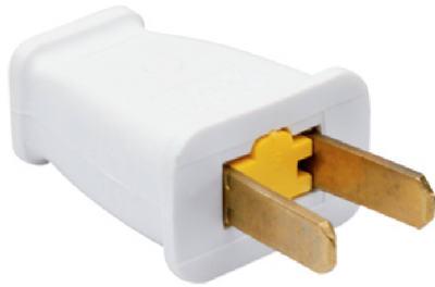 WHT Resid NonPolar Plug