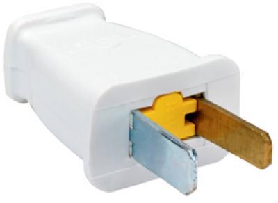 WHT Resid Polar Plug - Woods Hardware