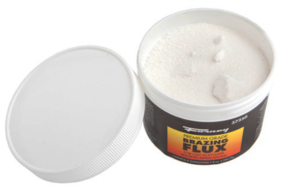 1/2LB Tub Brazing Flux