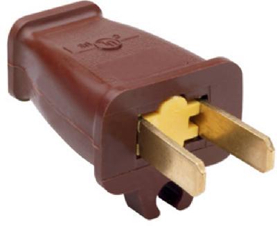 BLK Resid NonPolar Plug