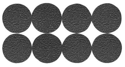 Shepherd 16 Pack 1 Quot Round Surface Grip Pads Self