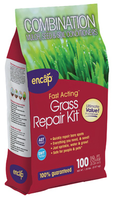 100SQFT GrassRepair Kit