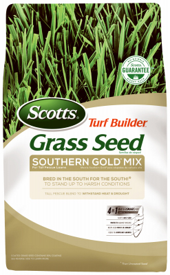 3LB S GLD Grass Seed