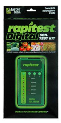 DGTL Soil Test Kit