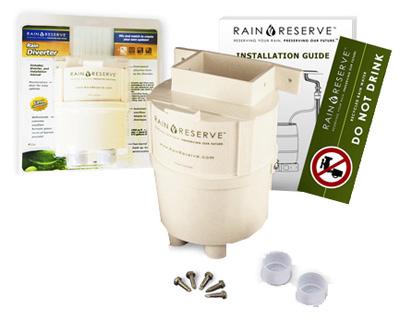Rain Barre WTR Diverter