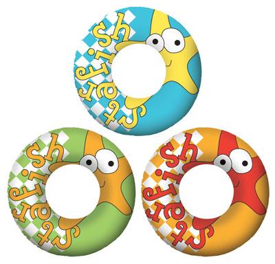 """24"""" Starfish Swim Ring"""