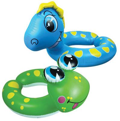 "21"" Animal Float Ring"