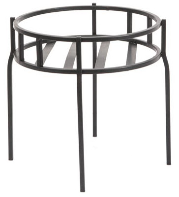 "10.5"" Cont Plant Stand"