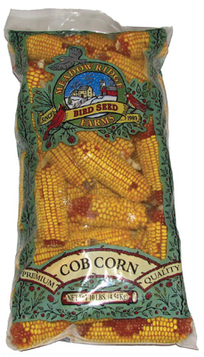 10LB Corn On Cob