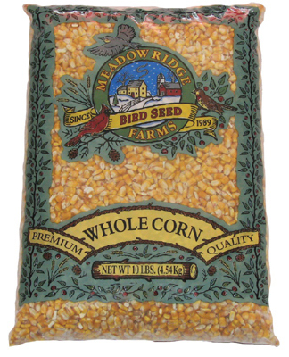 10LB Shelled Corn