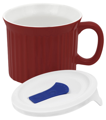 22OZ RED Pop Ins Mug