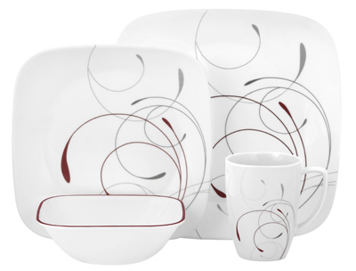 16PC Splendo Dinner Set