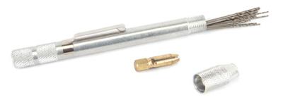 Tip Drill Set & Holder