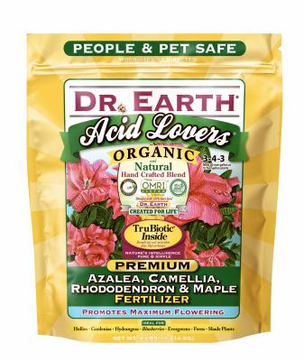 4LB ACR Fertilizer