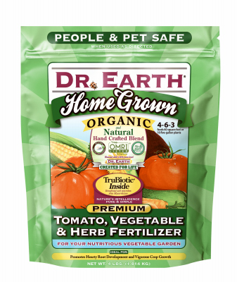 4LB Tom/Veg Fertilizer
