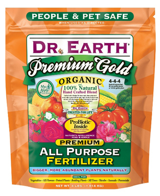 12LB AP Fertilizer