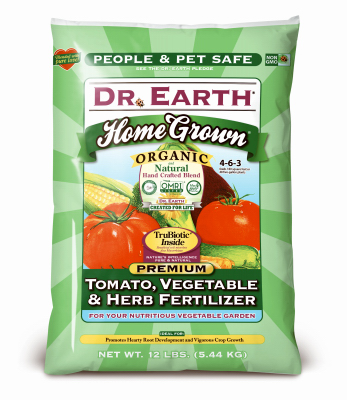 12LB Tom/Veg Fertilizer
