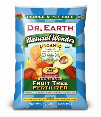 12LB FruiTre Fertilizer