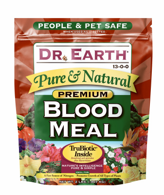 2LB Blood Meal