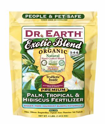 4LB Tropica Fertilizer