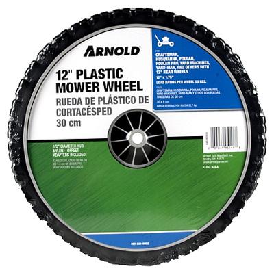 12x1.75 Univ Off Wheel