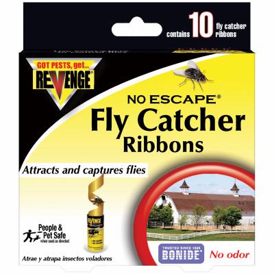 10PK Reveng Fly Catcher