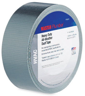 """MP 1.89""""x35YD Duct Tape"""