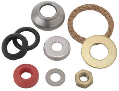 Brass Craft Service Parts Chicago Faucet Repair Kit
