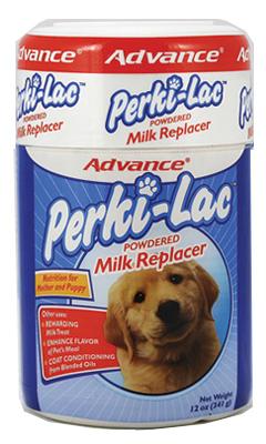 12OZ Canine Milk