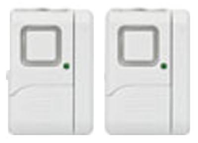 2PK Window/Door Alarm - Woods Hardware