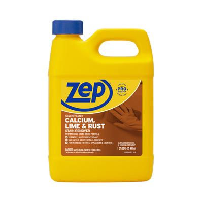 32OZ Zep Rust Remover