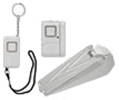 3PC Port Alarm Kit - Woods Hardware