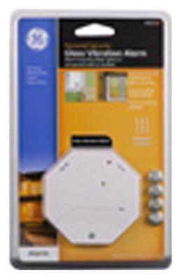 Glass Vibration Alarm - Woods Hardware