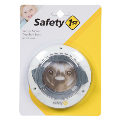 Secure Deadbolt Lock