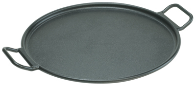 "14"" CI Pizza/Bake Pan"