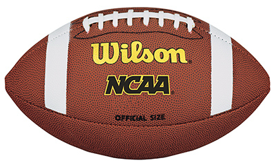NCAA Official Football