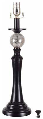 "SantaM 20.5"" Table Lamp"