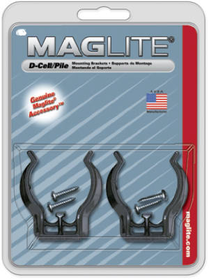 2PK MNT Bracket Clamp