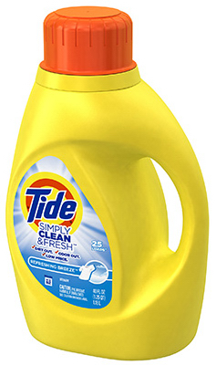 40OZ Clean Detergent - Woods Hardware