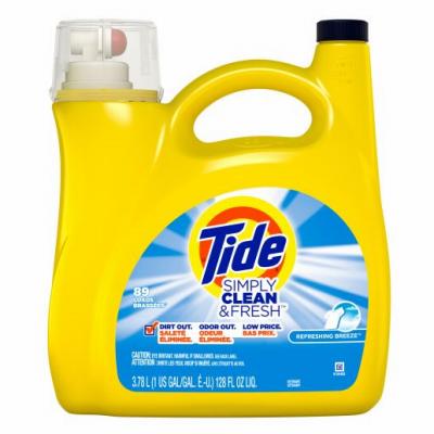 138OZ Clean Detergent - Woods Hardware