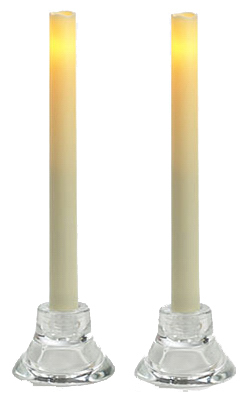 """9"""" CRM Taper Candle"""