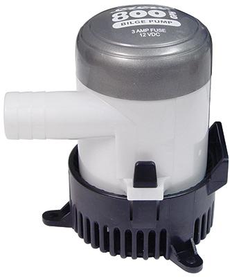 800GPH Bilge Pump