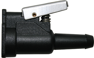 "3/8""John Fuel Connector"