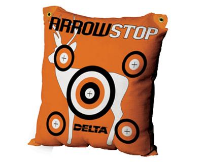 "23"" Archery Bag Target"
