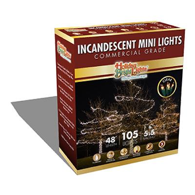 105LT CLR Incan LGT Set